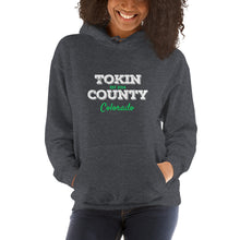 Load image into Gallery viewer, Tokin County Hoodie