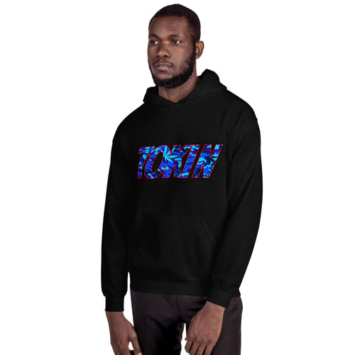 Tokin Hooded Sweatshirt
