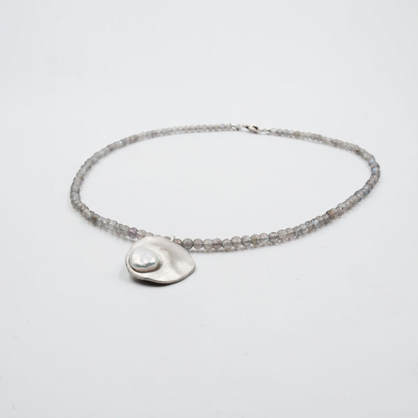 Pearl Bay Necklace