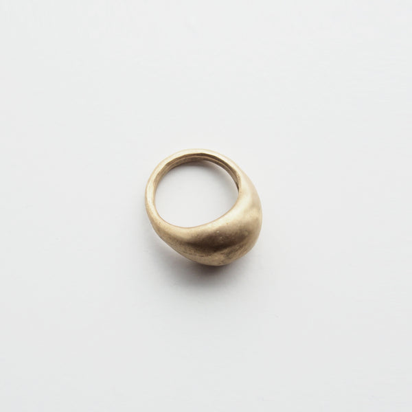 Crocus Ring