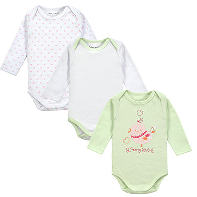 Pyjama bébé - Lot 3 Pyjamas Body