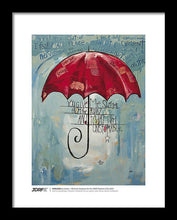 Load image into Gallery viewer, SHELTER - JDRF Promise Gala 2015 (Framed Print)