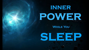 INNER POWER Sleep Meditation ~ Unleash the Power Within YOU