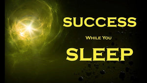 success sleep meditation