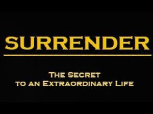 SURRENDER ~Meditation~ The Secret to an EXTRAORDINARY Life