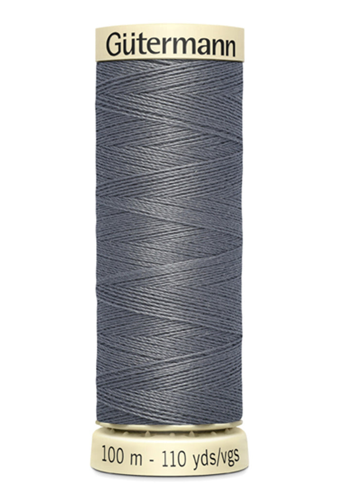 Gutermann Sew-All Polyester Thread 100m - Flint 111