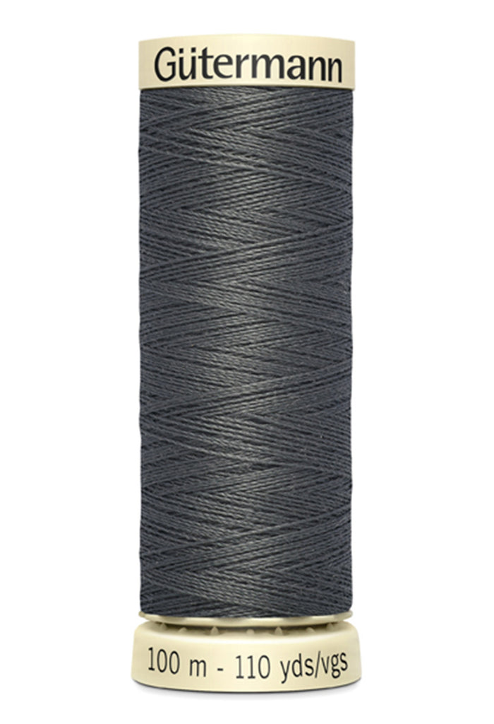 Gutermann Sew-All Polyester Thread 100m - Smoke 116