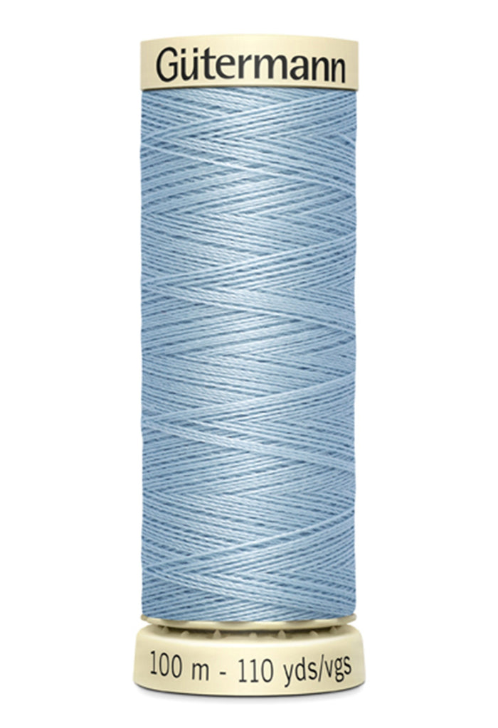 Gutermann Sew-All Polyester Thread 100m - Blue Dawn 220