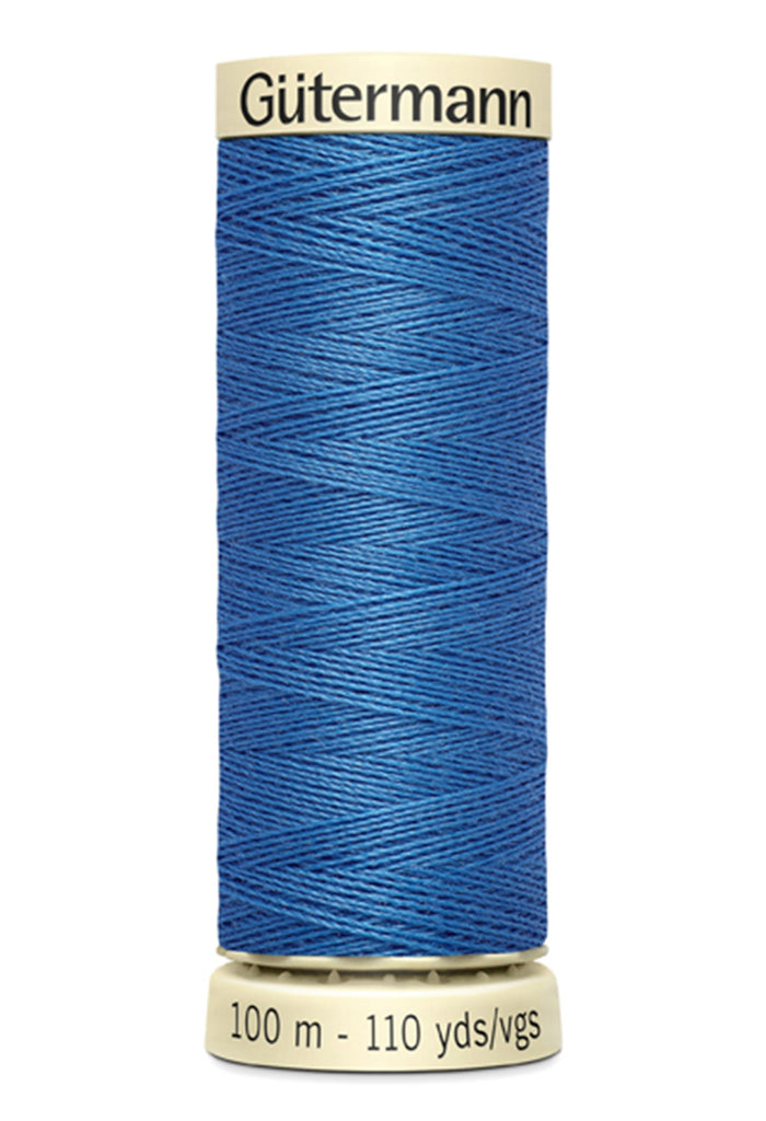 Gutermann Sew-All Polyester Thread 100m - Alpine Blue 230