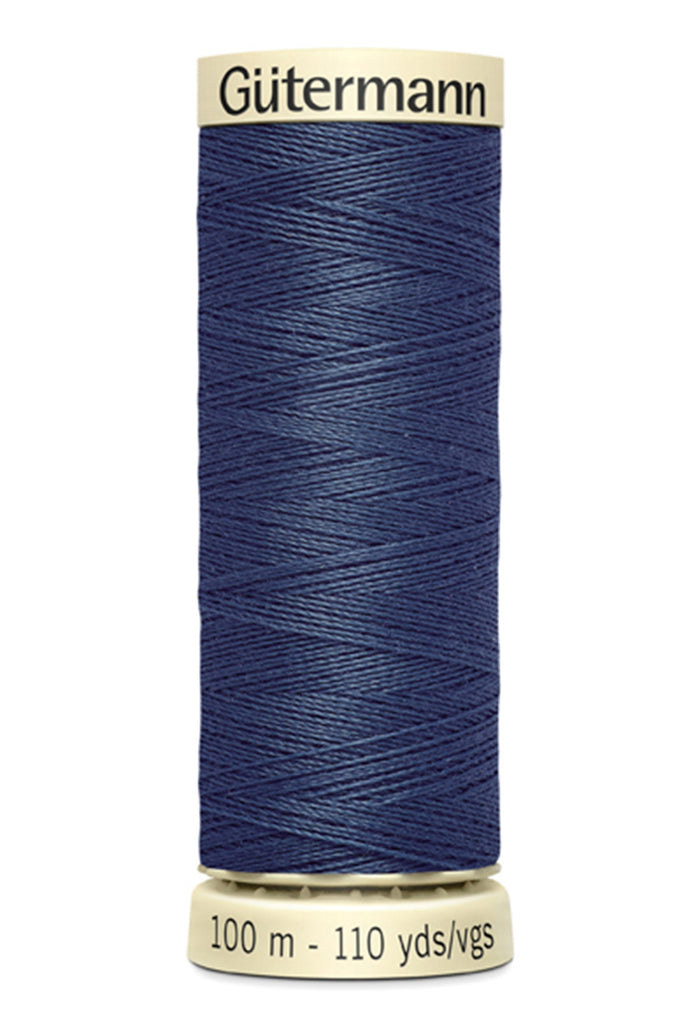 Gutermann Sew-All Polyester Thread 100m - Holland Blue 238
