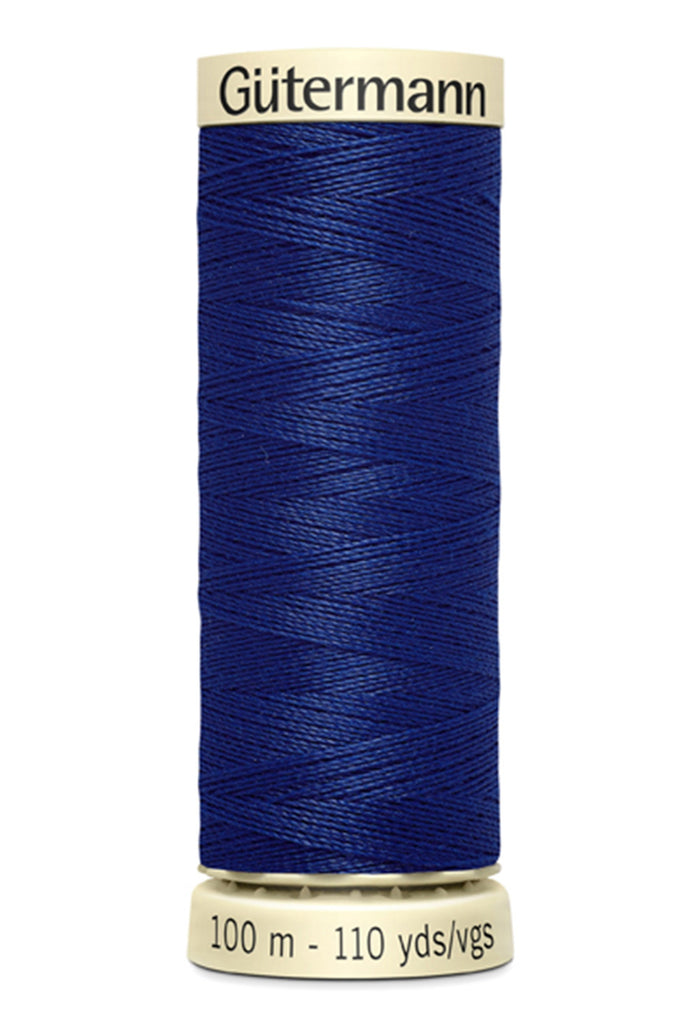 Gutermann Sew-All Polyester Thread 100m - Royal 260
