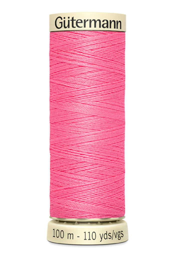 Gutermann Sew-All Polyester Thread 100m - Strawberry 335