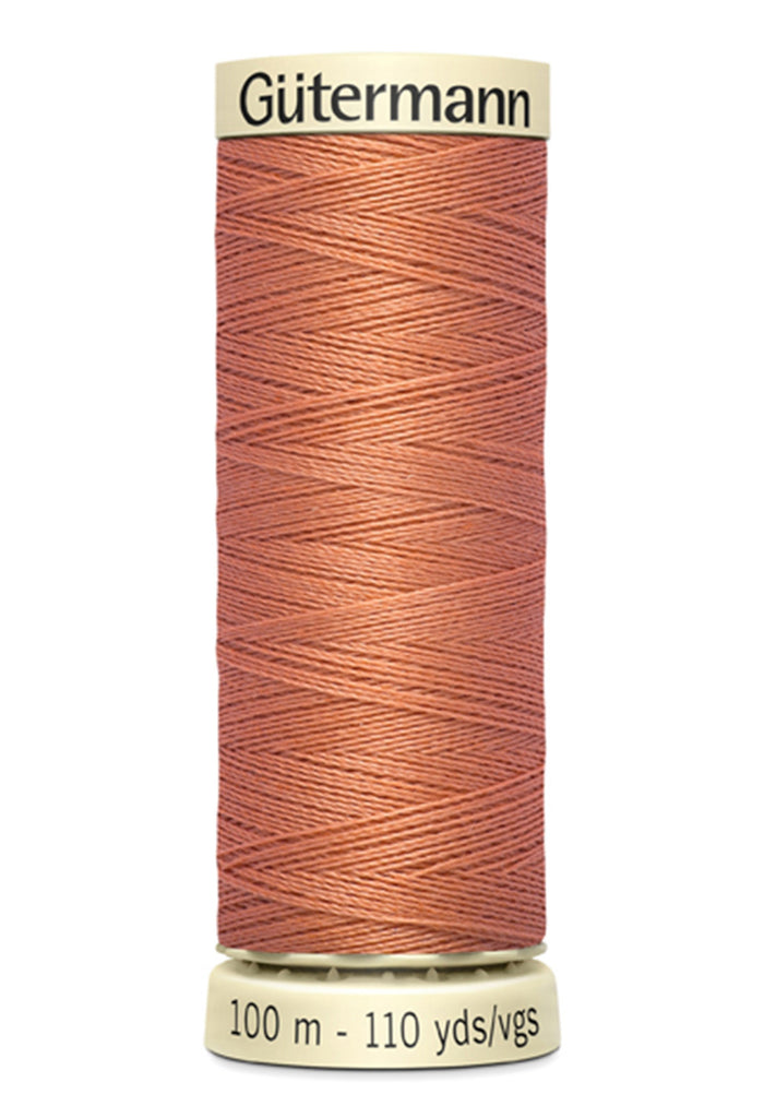Gutermann Sew-All Polyester Thread 100m - Dark Peack 363