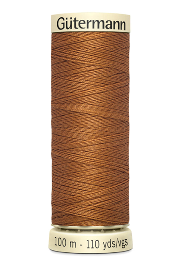 Gutermann Sew-All Polyester Thread 100m - Bitter Sweet 561