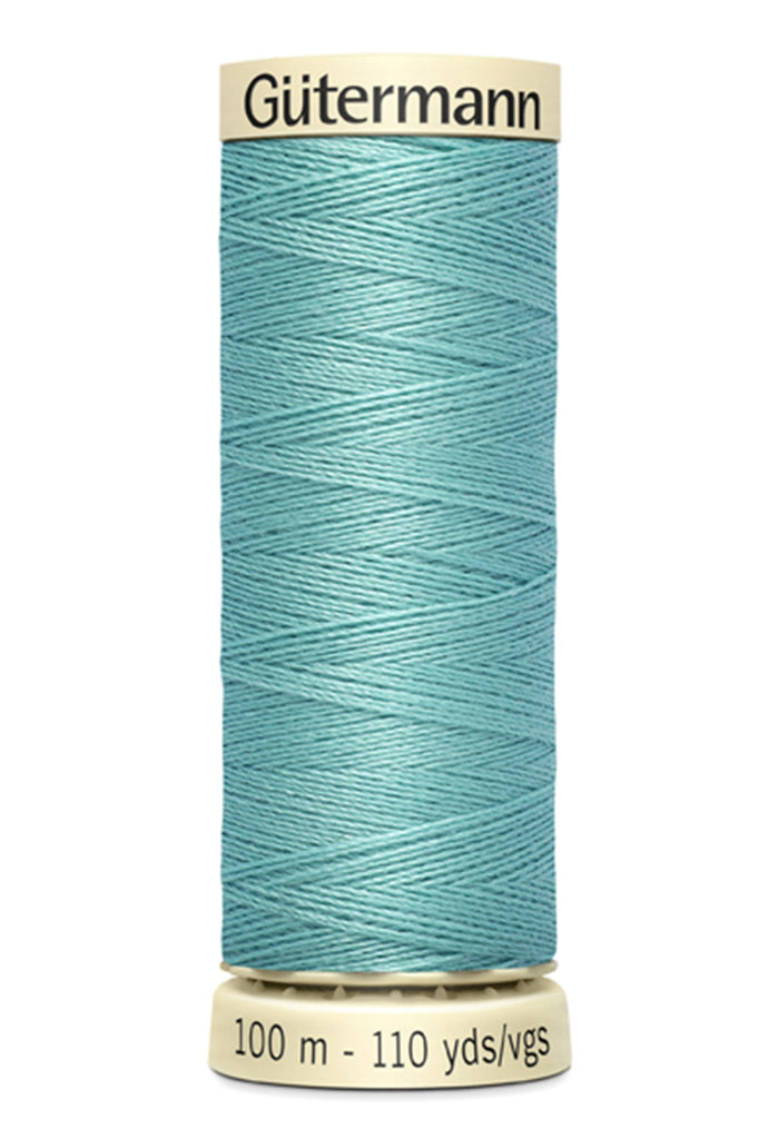 Gutermann Sew-All Polyester Thread 100m - Robins Egg 605