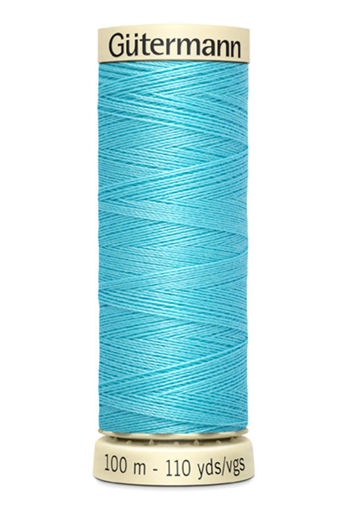 Gutermann Sew-All Polyester Thread 100m - Cruise Blue 618