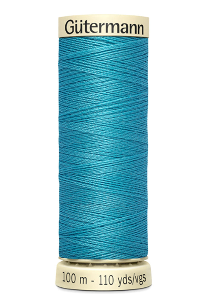 Gutermann Sew-All Polyester Thread 100m - Nassau Blue 620