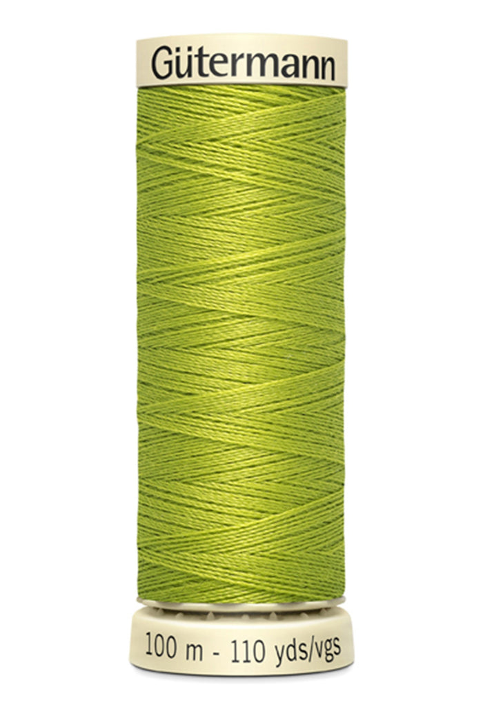 Gutermann Sew-All Polyester Thread 100m - Dark Avocado 711