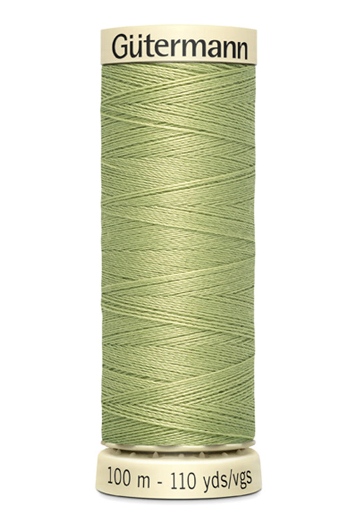 Gutermann Sew-All Polyester Thread 100m - Mist Green 721