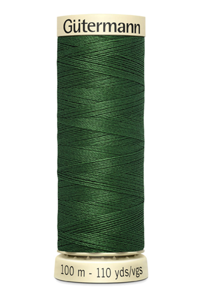 Gutermann Sew-All Polyester Thread 100m - Turtle Green 770