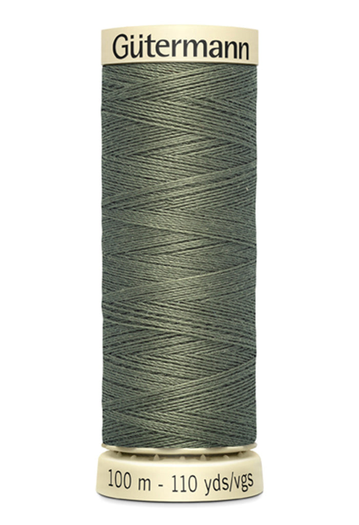 Gutermann Sew-All Polyester Thread 100m - Green Bay 774