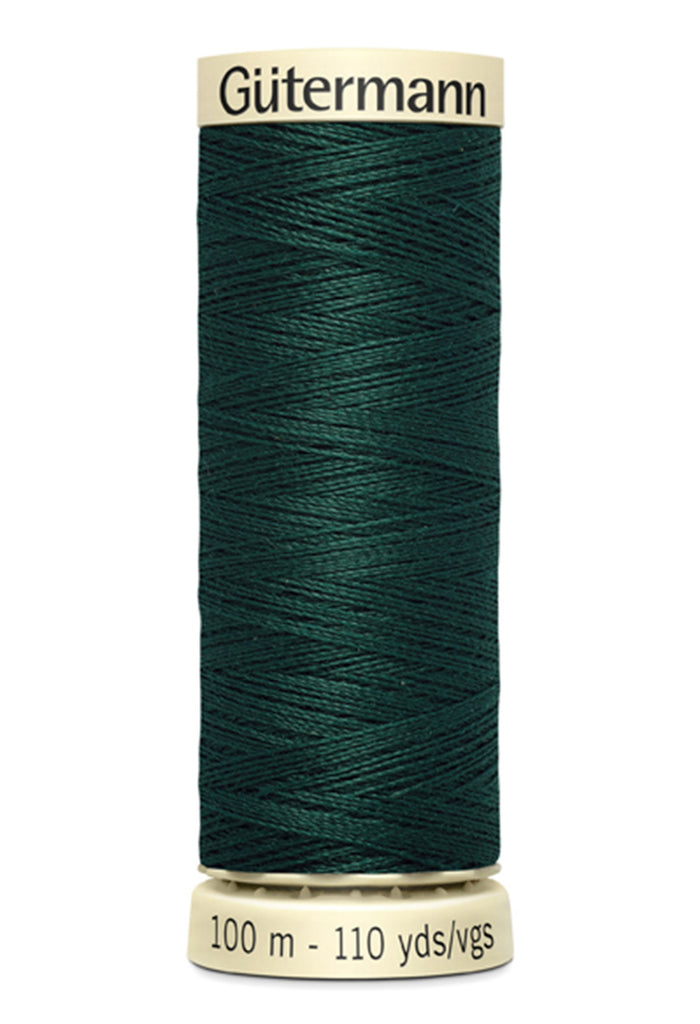 Gutermann Sew-All Polyester Thread 100m -Spruce 784