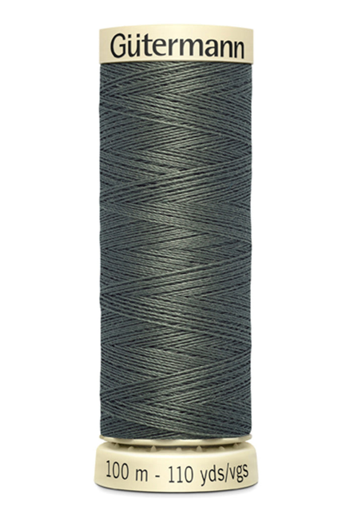 Gutermann Sew-All Polyester Thread 100m - Deep Burlywood 791