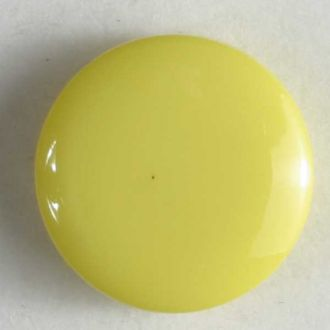 Fashion Button - 15mm - Yellow
