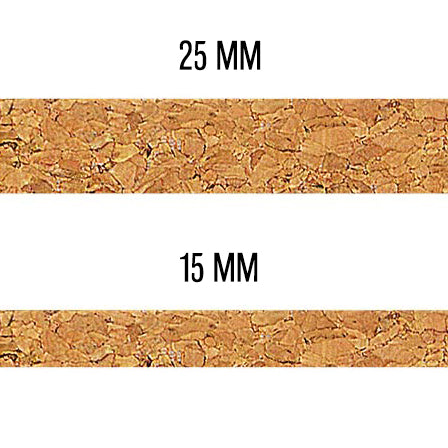 Cork Ribbon - 15mm