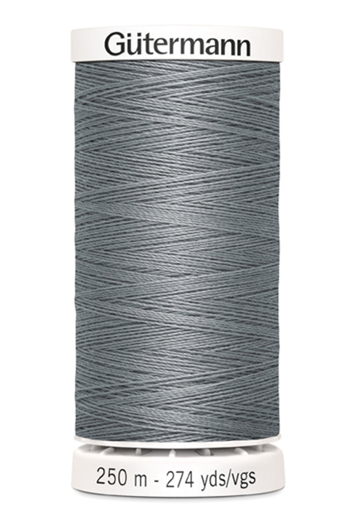 Gutermann Sew-All Polyester Thread 250m - Slate 110