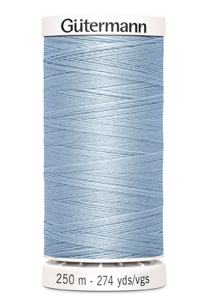 Gutermann Sew-All Polyester Thread 250m - Blue Dawn 220