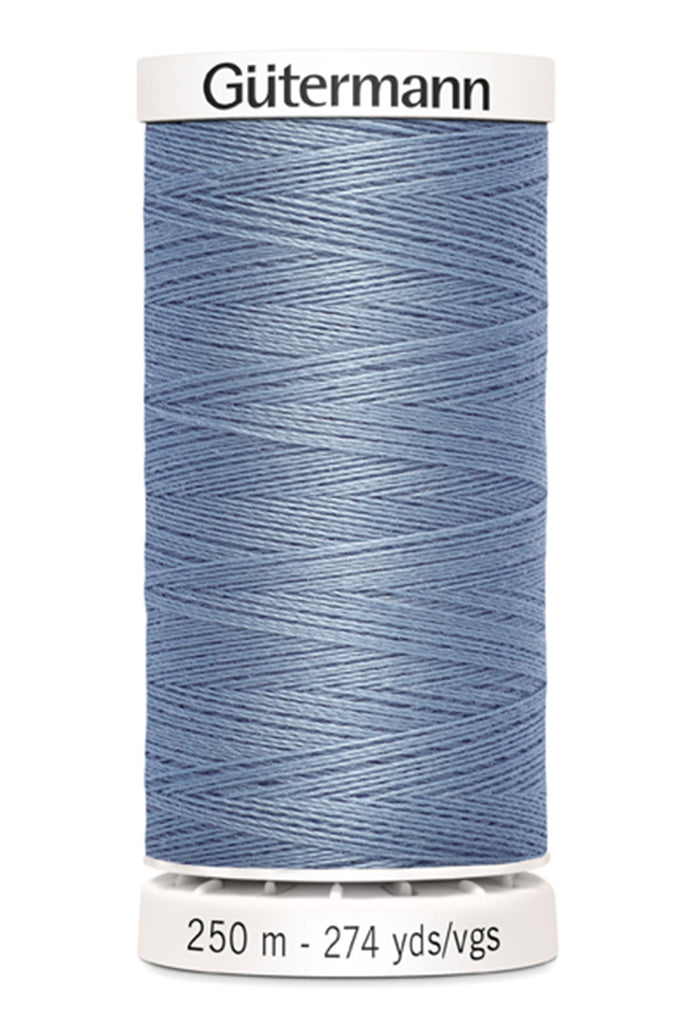 Gutermann Sew-All Polyester Thread 250m - Tile Blue 224