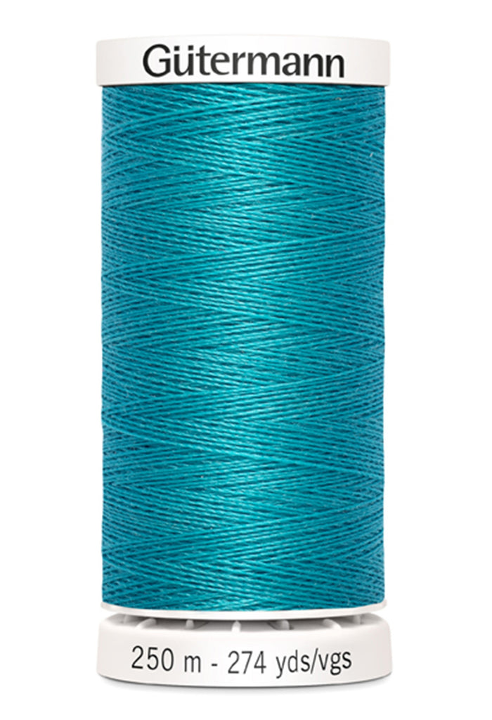 Gutermann Sew-All Polyester Thread 250m - River Blue 615