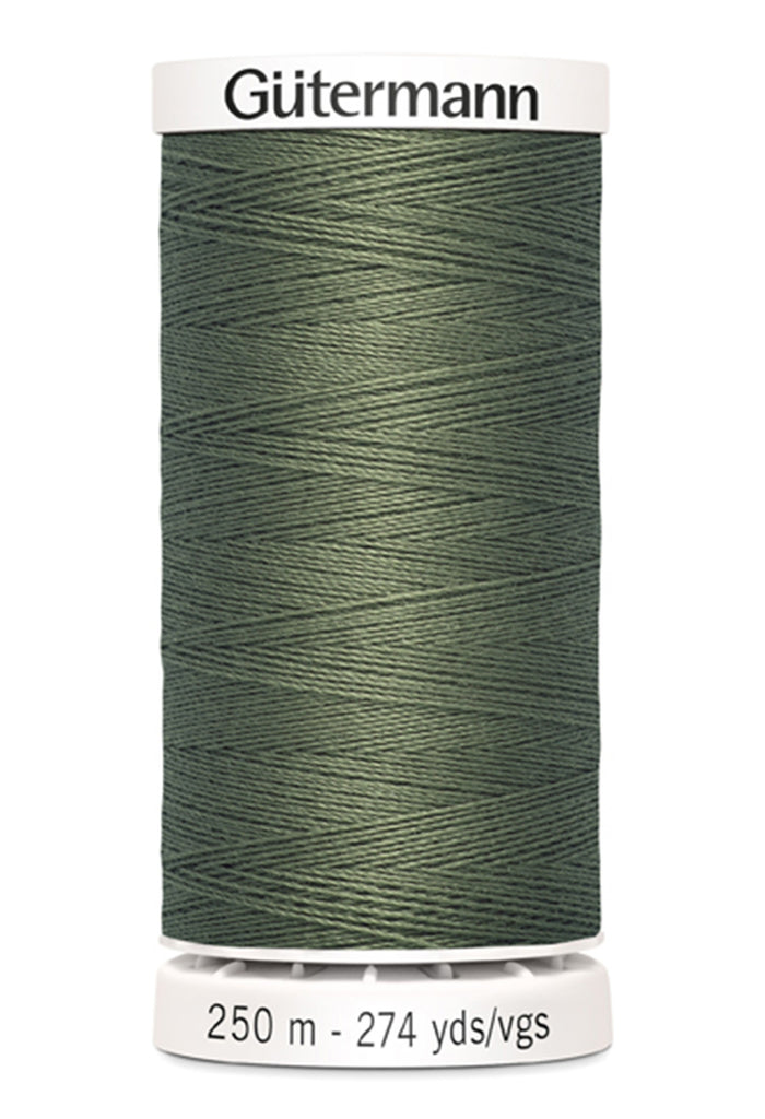 Gutermann Sew-All Polyester Thread 250m - Green Bay 774