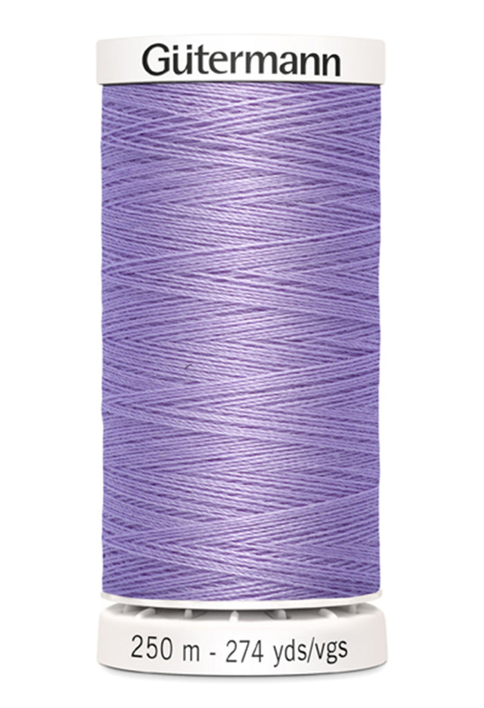Gutermann Sew-All Polyester Thread 250m - Dahlia 907