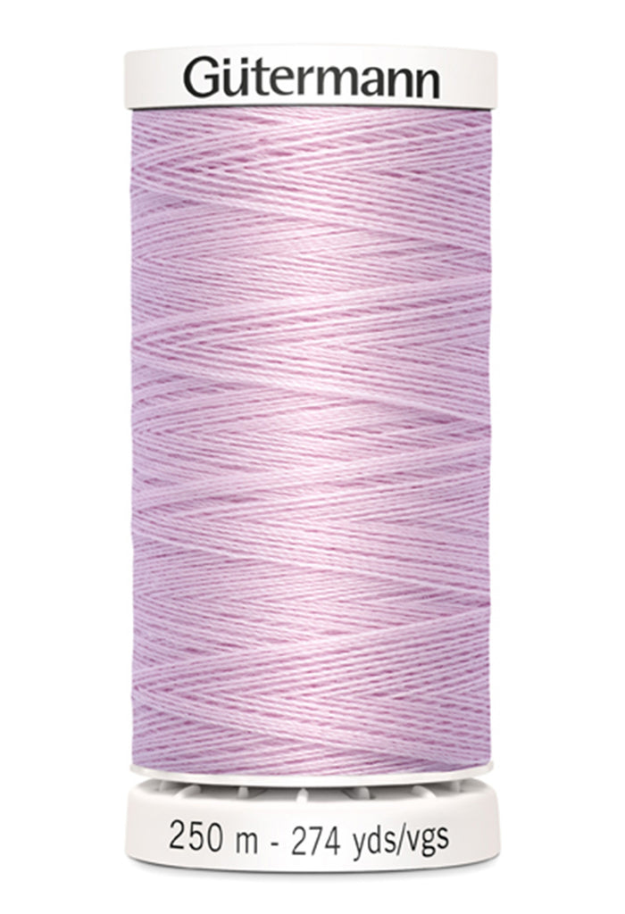 Gutermann Sew-All Polyester Thread 250m - Charm 912