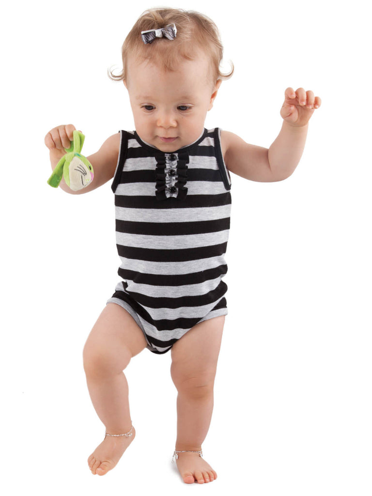 Jalie Patterns Onesies Bodysuits for Babies #3133