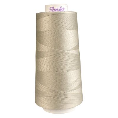 MaxiLock Serger Thread - PEARL