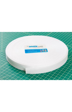 "ByAnnie's 1"" Polypro Strapping - 5 Yards"