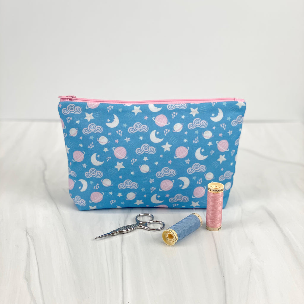 Zipper Pouches - Downloadable PDF Pattern