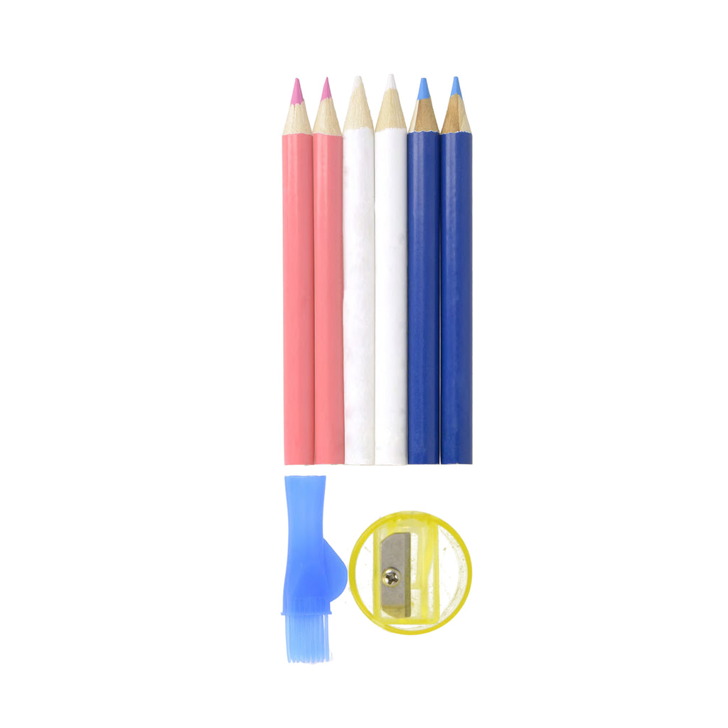 Chalk Pencil Kit