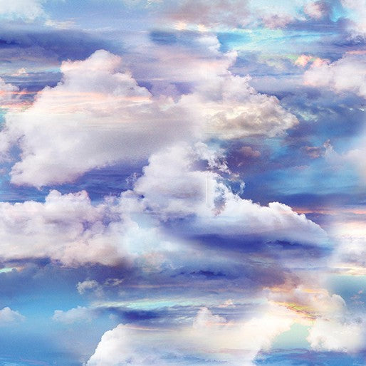 Heavenly Sky from Heaven Sent by Kanvas Studios
