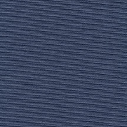 Big Sur Canvas in Slate Blue from Robert Kaufman