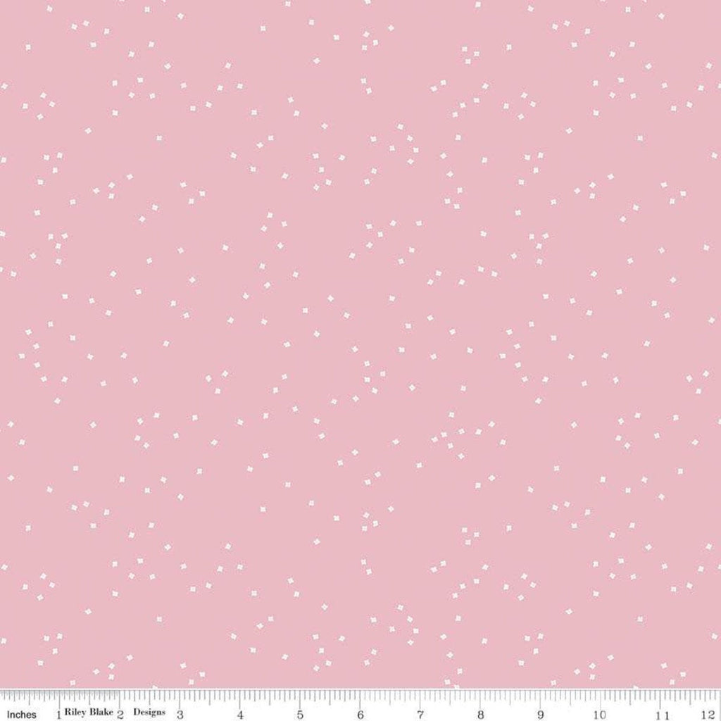 Blossom Baby Pink by Christopher Thompson for Riley Blake Design