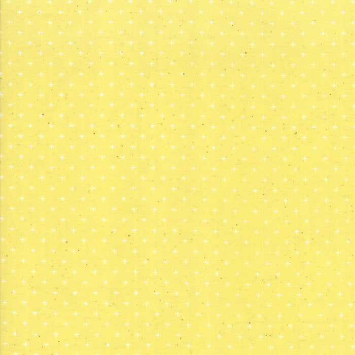 Add It Up Soft Yellow From Ruby Star Society