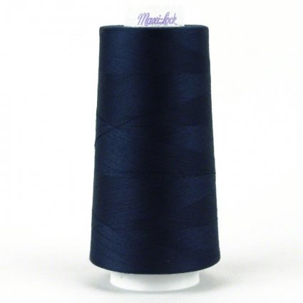 MaxiLock Serger Thread - NAVY