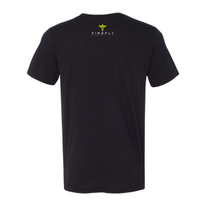 Firefly Aerospace - Rocket Roll T-Shirt