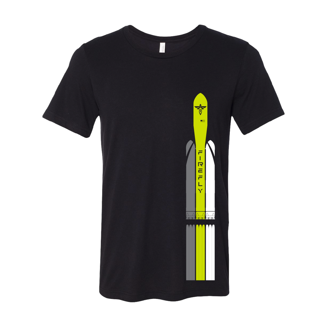 Firefly - Beta 3 Rocket T-Shirt