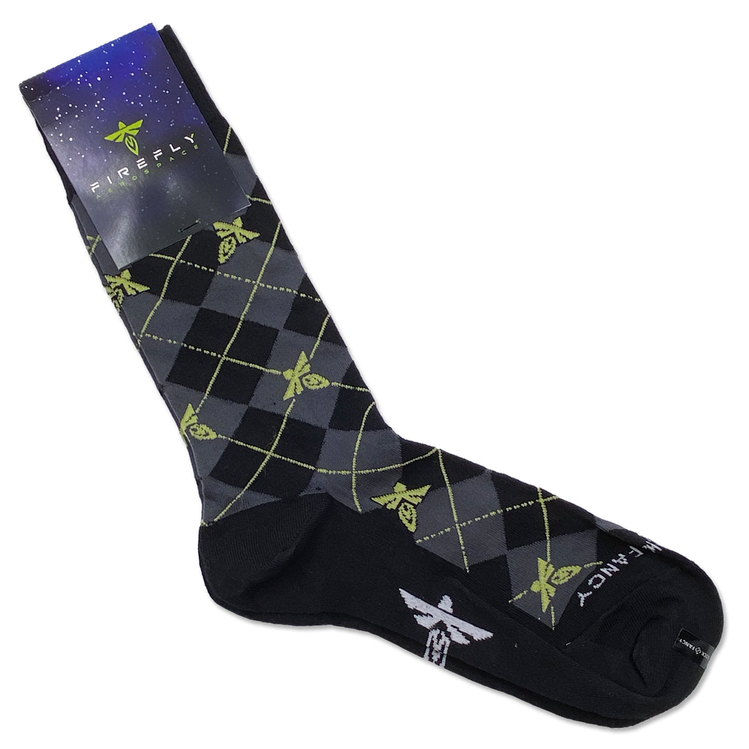 Firefly - Dress Socks