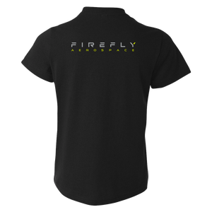 Firefly- Logo Youth T-Shirt